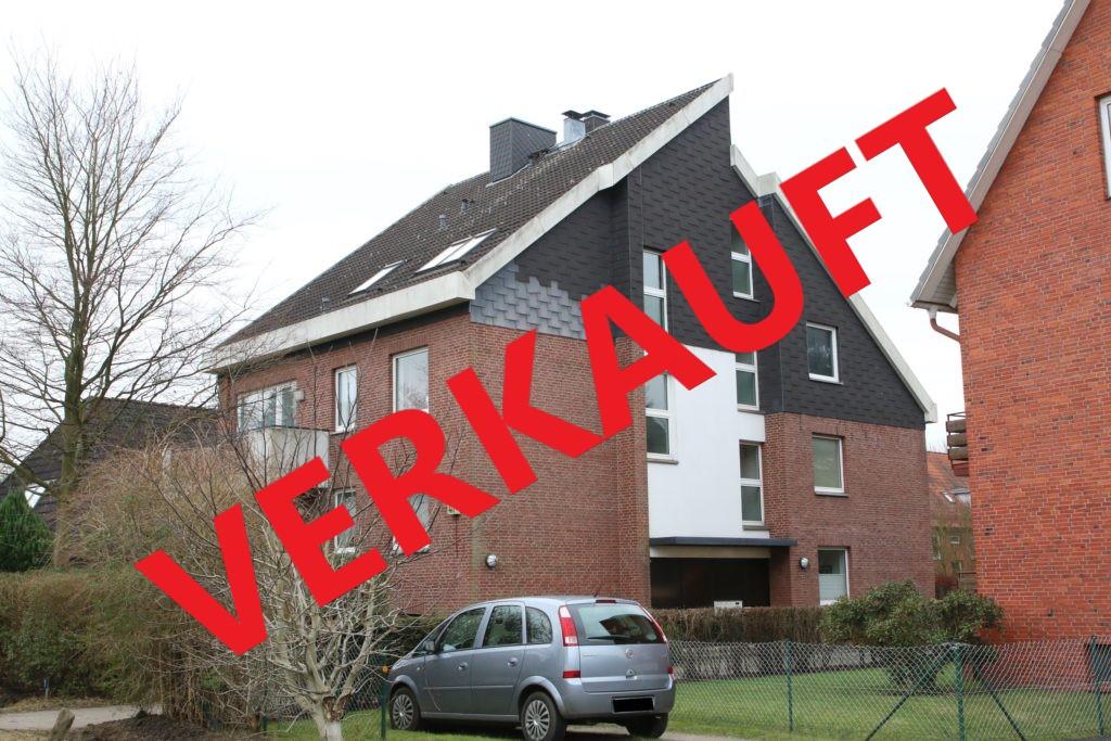 VERKAUF // IMMOBILIEN-PAKET in Hamburg-Niendorf: Gepflegtes Sechs-Parteienhaus mit großem Vorratsgrundstück im Angebot🏡✔